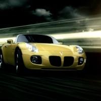 PONTIAC GXP | Race