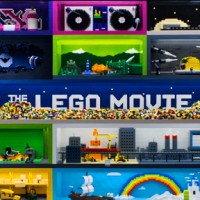The Lego Movie | Main Titles