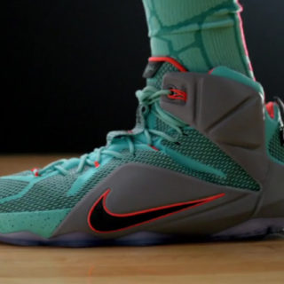 Nike | The LeBron Twelve
