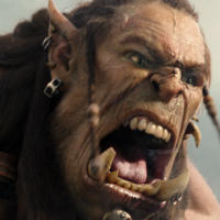 WARCRAFT   |   Netflix Trailer
