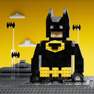 LEGO MOVIE 2 | Main Titles